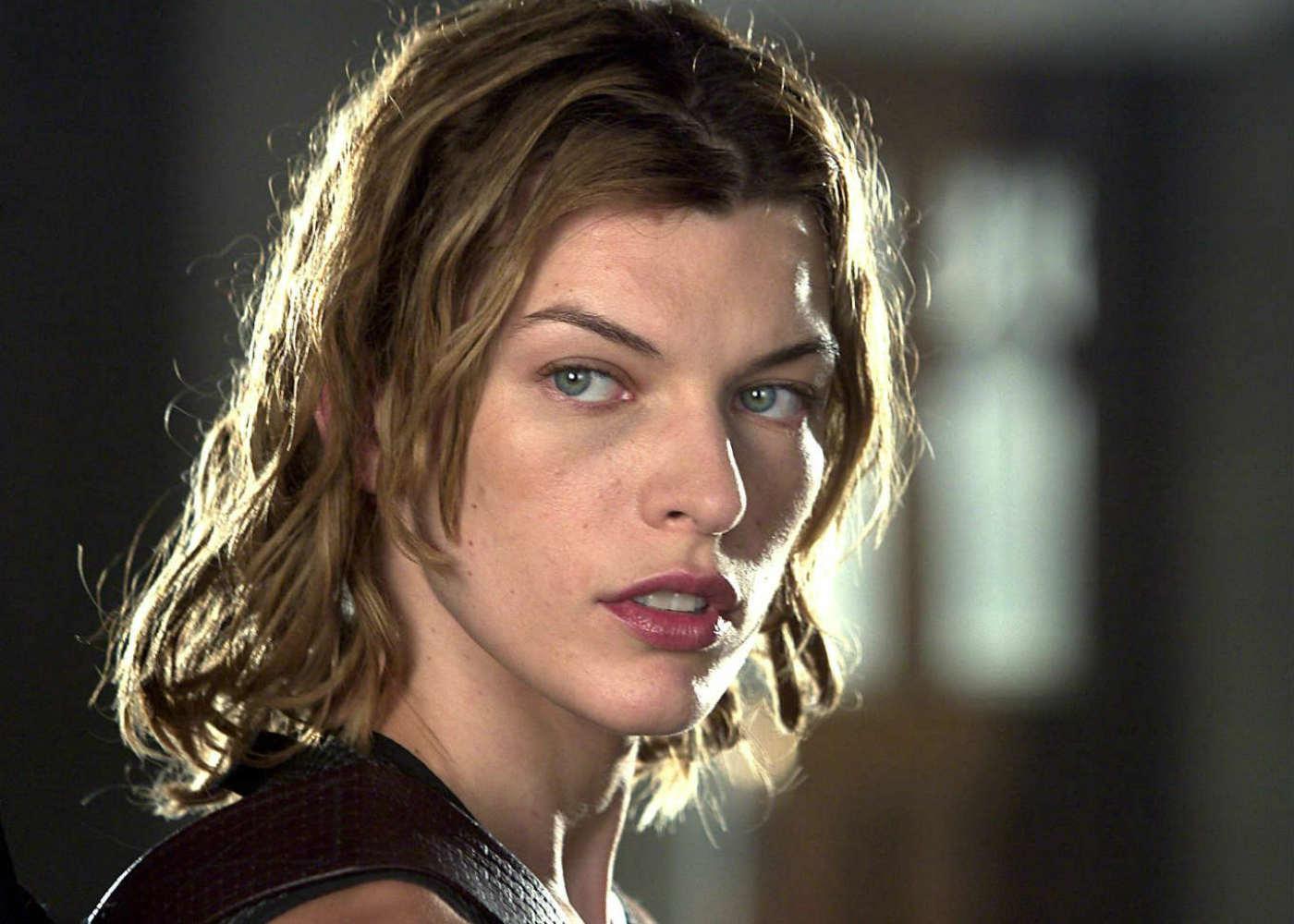 Milla Jovovich is Hellboy Reboot's Blood Queen