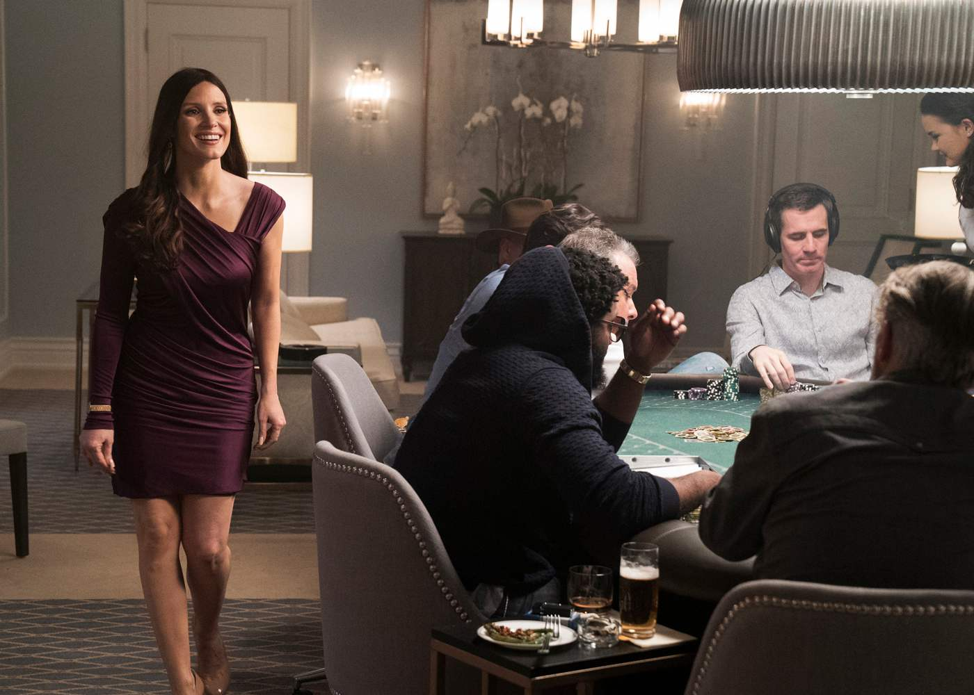 WATCH: Trailer for Aaron Sorkin's Directorial Debut Molly's Game