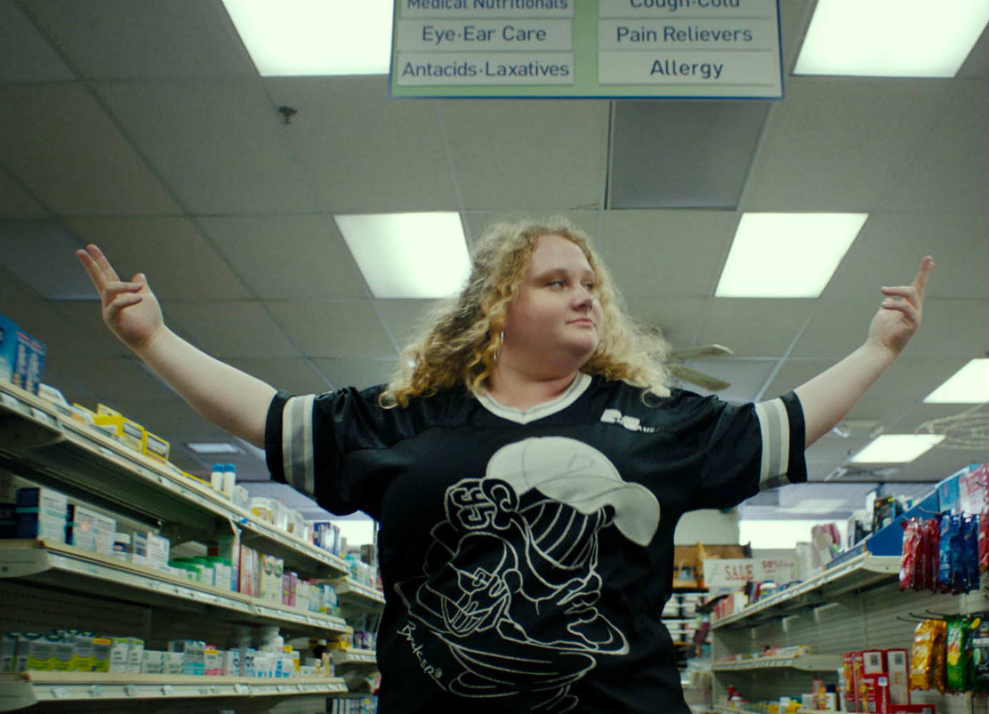 Review – Patti Cake$ is a Cover Version Rap-to-Riches Tale