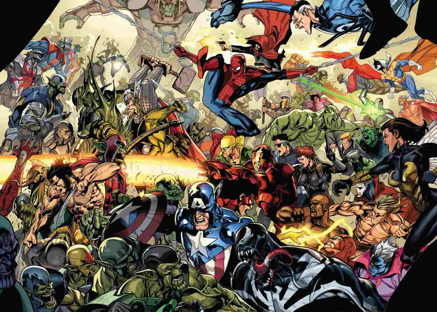 The Case Against Making Secret Invasion Phase 4 of the MCU