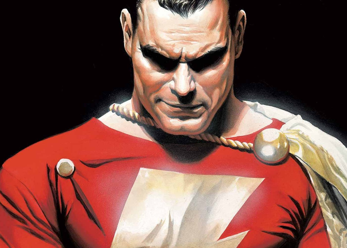 Director Confirms Shazam! is the Next DCEU Film to Shoot