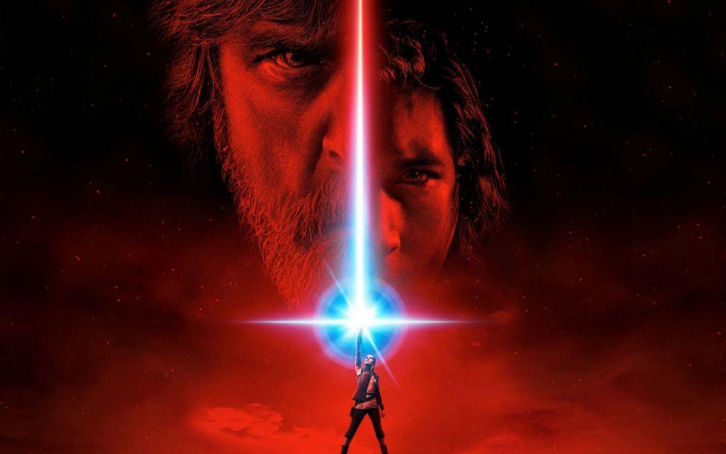 Star Wars, Last Jedi, Disney, Netflix