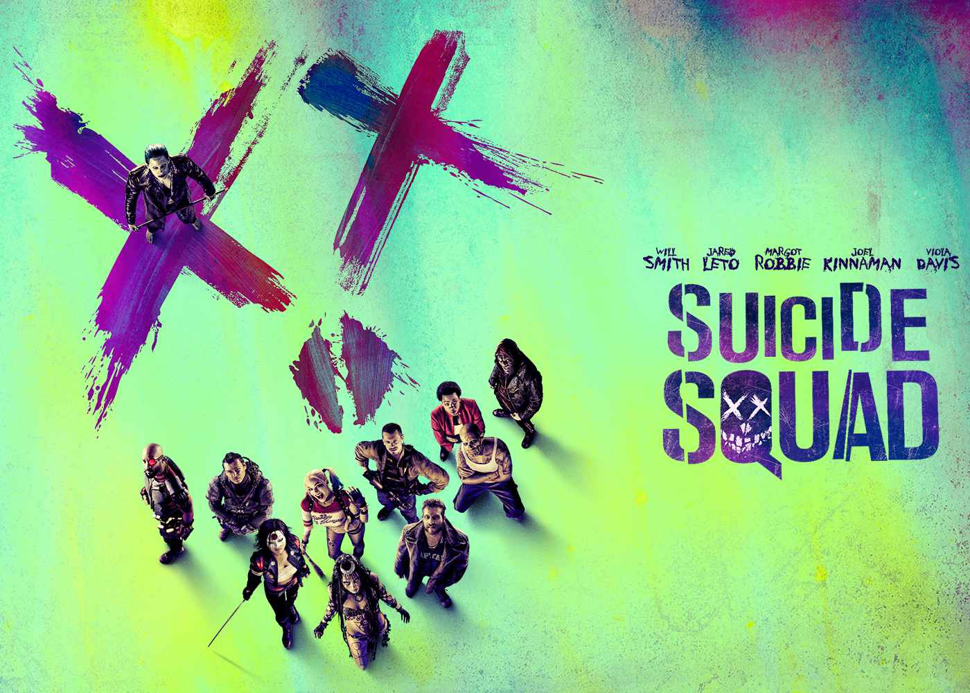 Frontrunner to Direct Suicide Squad 2 Passes on the Film