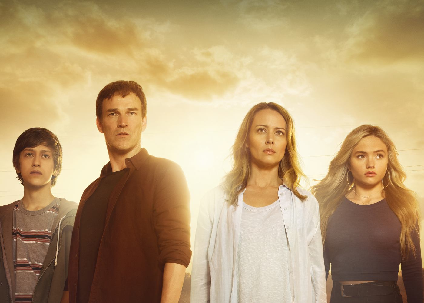 Fox Releases a New Trailer for X-Men Series The Gifted