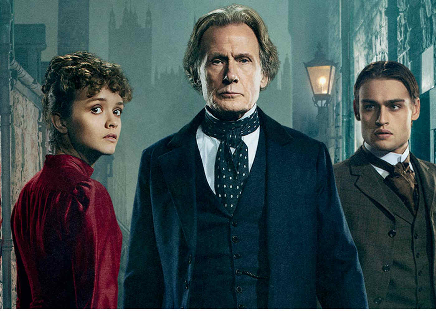 Review: The Limehouse Golem is Less Whodunit, more Whocares?