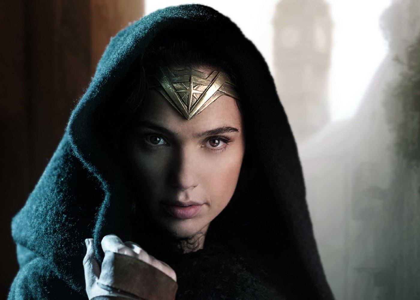 Wonder Woman Beats Iron Man for Fifth Highest Grossing Superhero