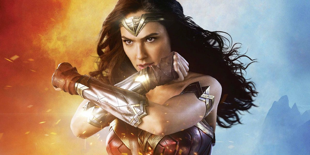 Patty Jenkins Wants Original 2019 Release Date for Wonder Woman 1984 Back