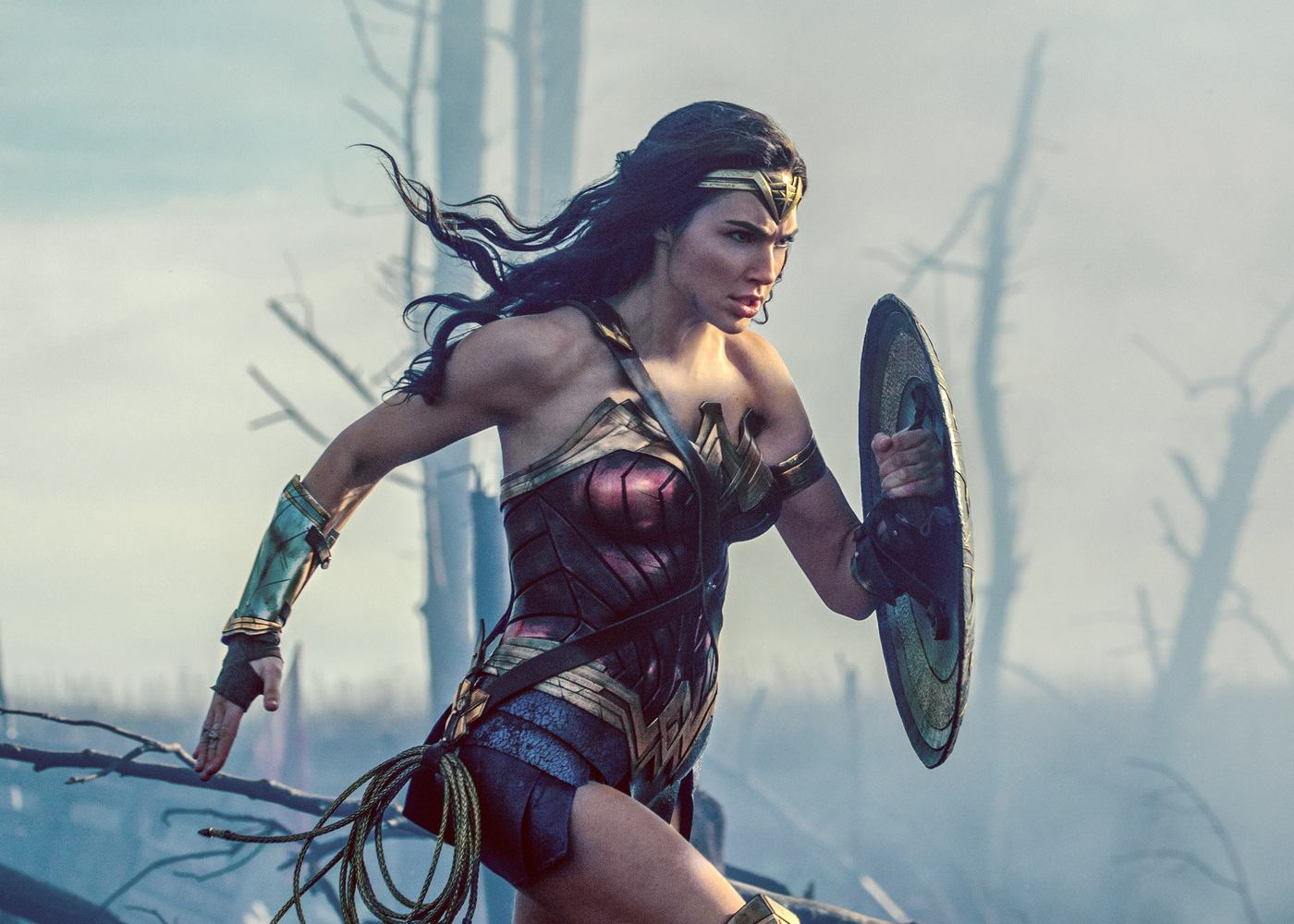 Wonder Woman 3: Patty Jenkins has 'Clear Plans' Already