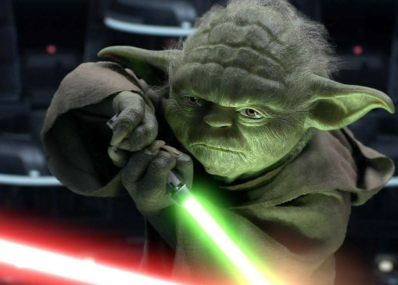 9 Star Wars Films are in the Works; Don't Expect a Yoda Movie Though