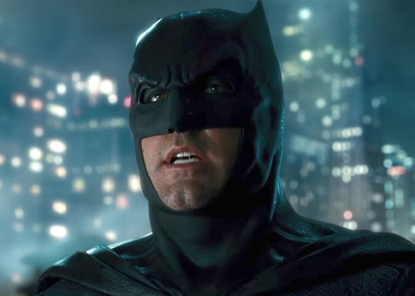 Matt Reeves Clarifies His Comment on The Batman's DCEU Connection
