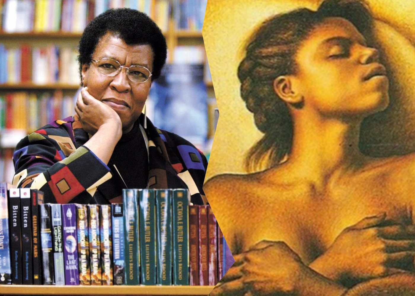 Octavia E. Butler's Landmark Xenogenesis Series Finally Coming to TV