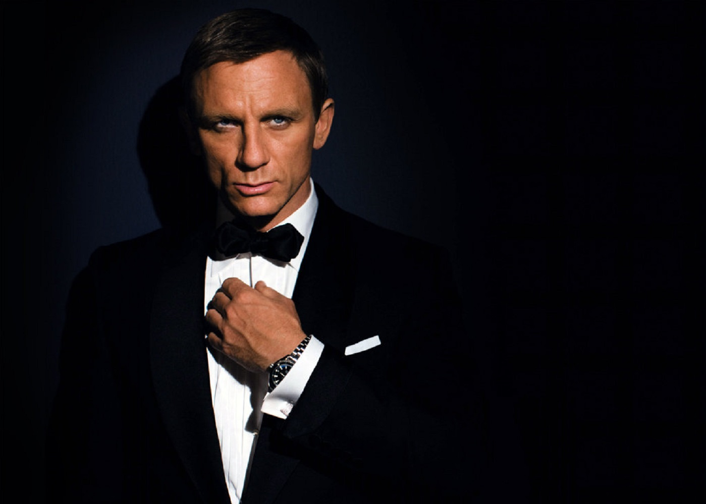 Director Danny Boyle Exits Bond 25