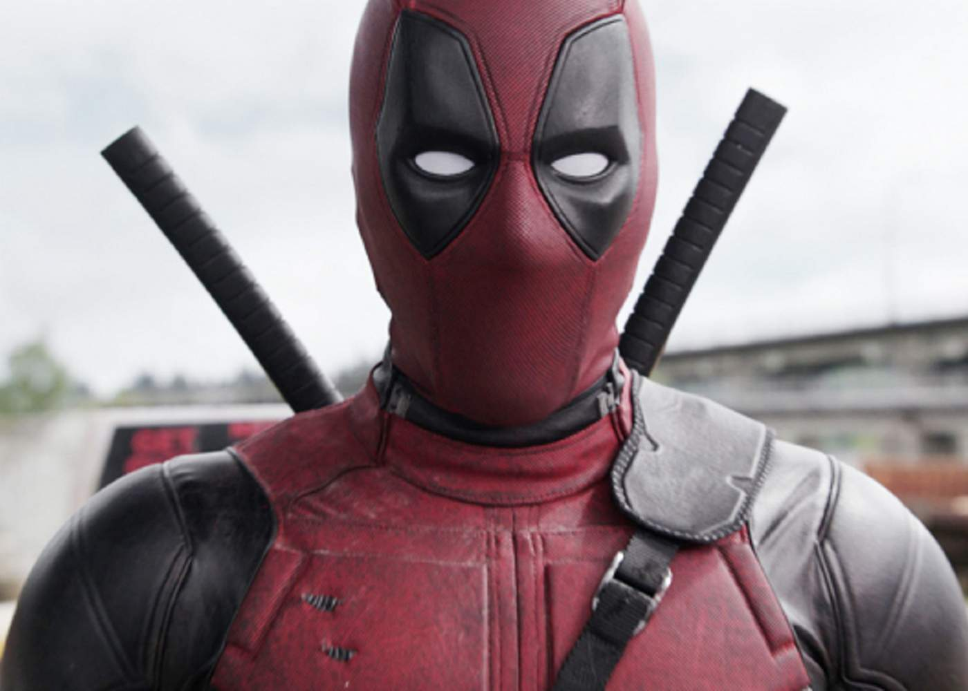 Stunt Person Dies on Set of Deadpool 2