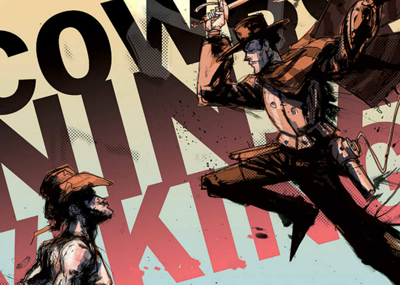 Chris Pratt's Cowboy Ninja Viking Gets a Release Date