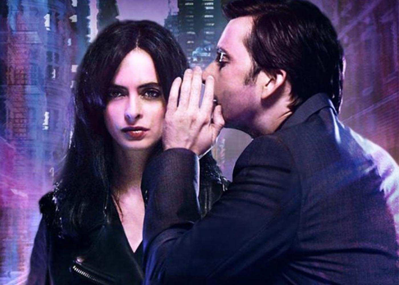 She-Hulk Series could See the Return of Jessica Jones