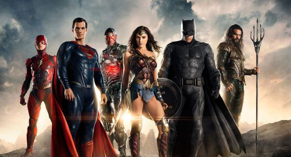 Kevin Smith Outlines Zack Snyder's Original Three-Movie Plan for Justice League
