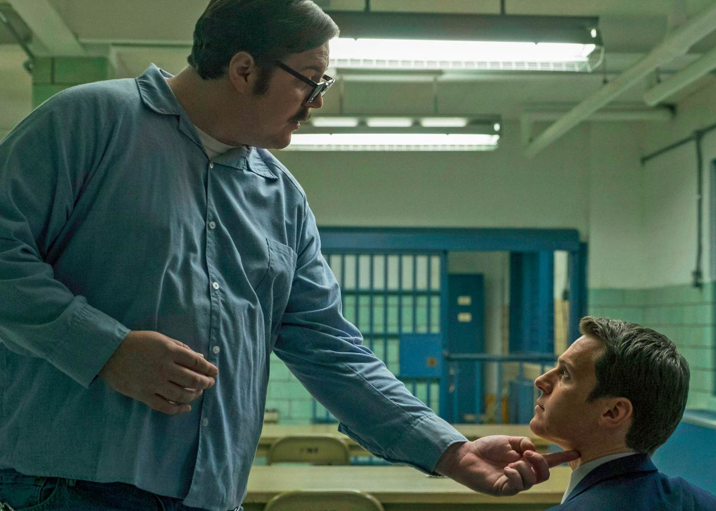 Mindhunter Teaser Offers a Glimpse of Real-Life Serial Killer