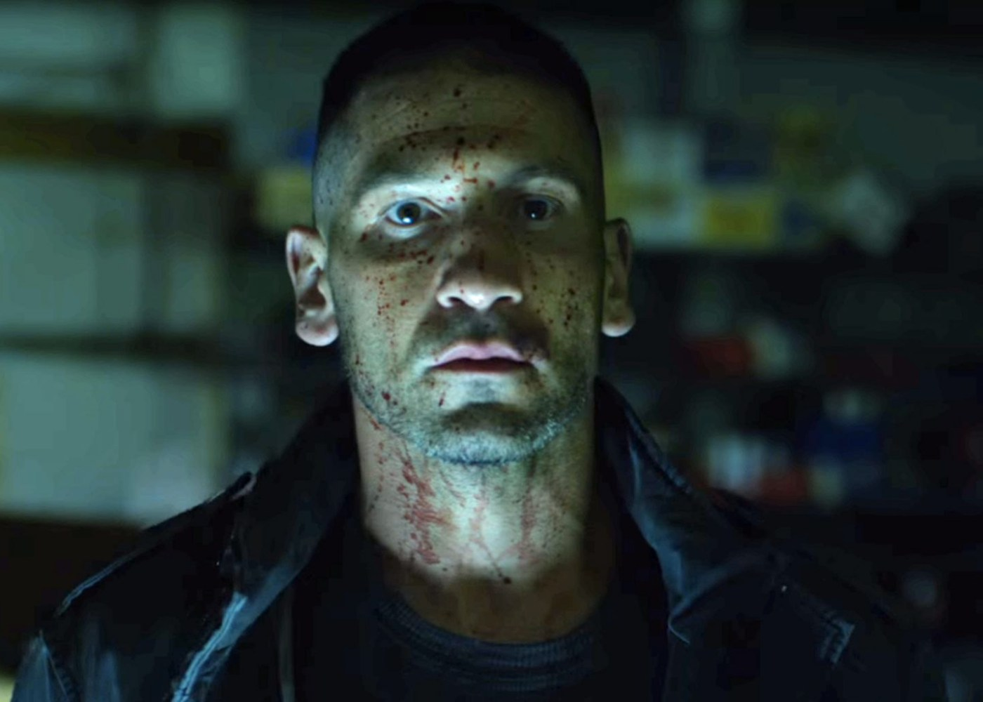 WATCH: New Teaser Warns the Punisher is Ready to Collect
