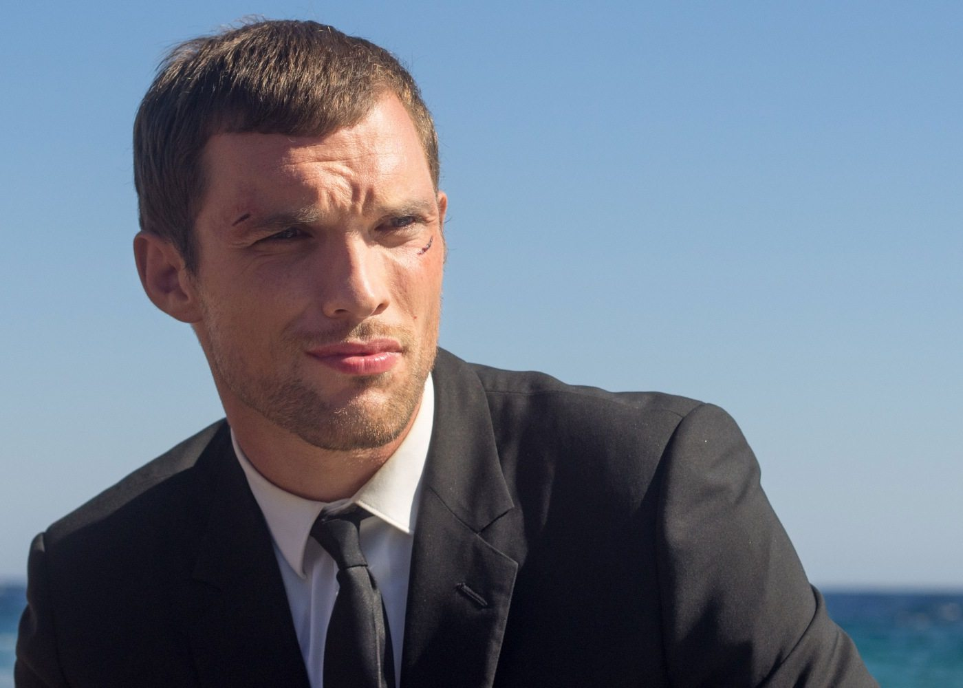 Actors of Color Praise Ed Skrein's Stand Against Whitewashing