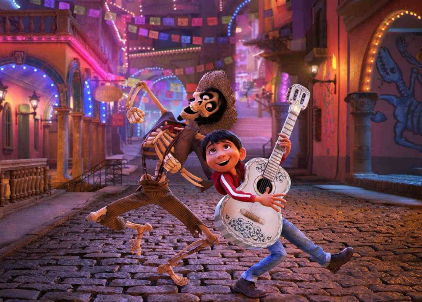 'Find Your Voice' – Disney Release Trailer and Poster for Pixar's Coco