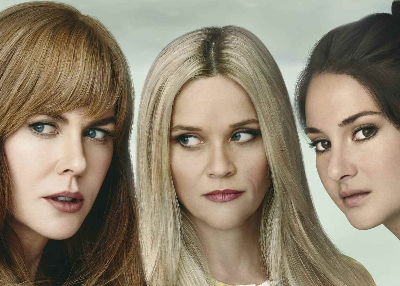 Big Little Lies and The Handmaid's Tale Win Big at The Emmys