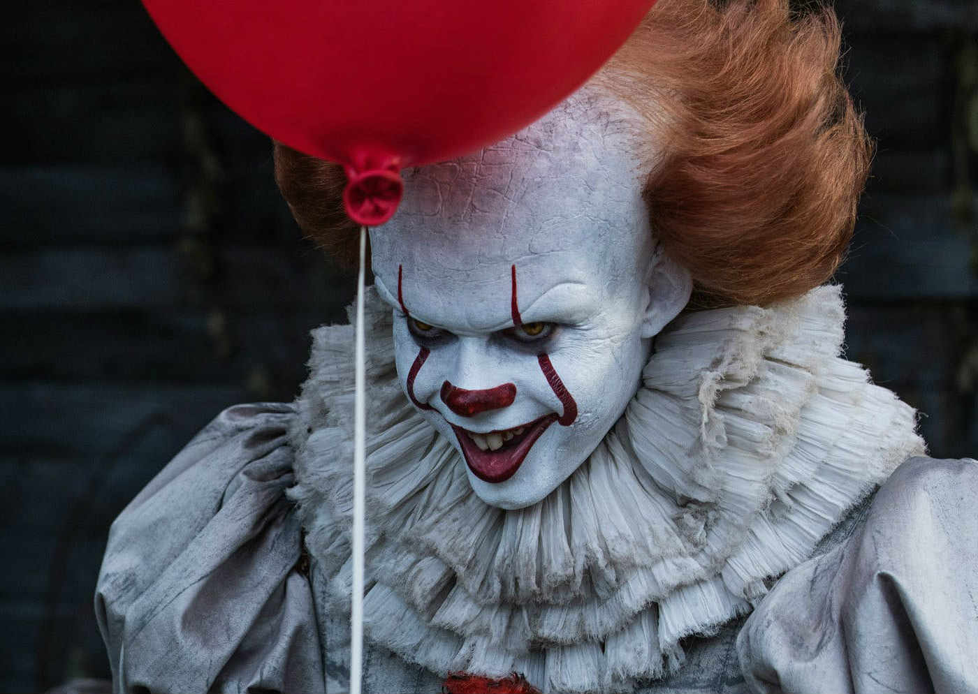 It: Chapter 2 Cast and Crew Reveal Details About the Sequel