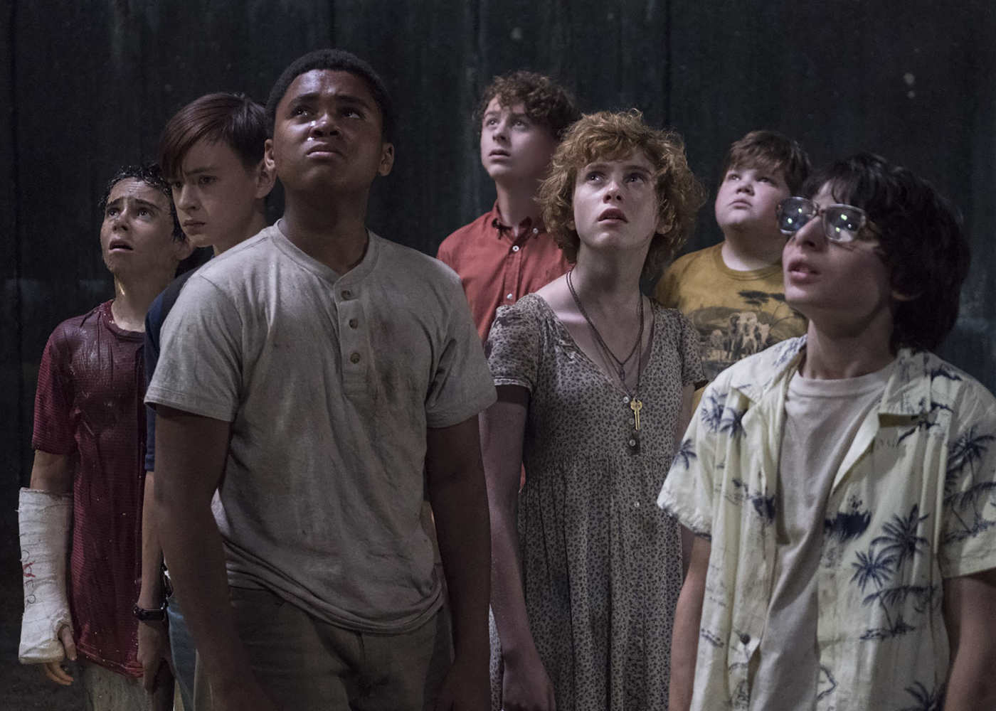 IT: Chapter 2 – Our Losers' Club Casting Wish List