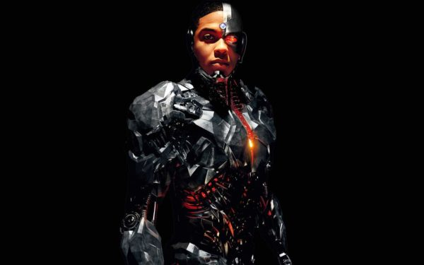 Cyborg Allegedly Written Out of the Flash Movie