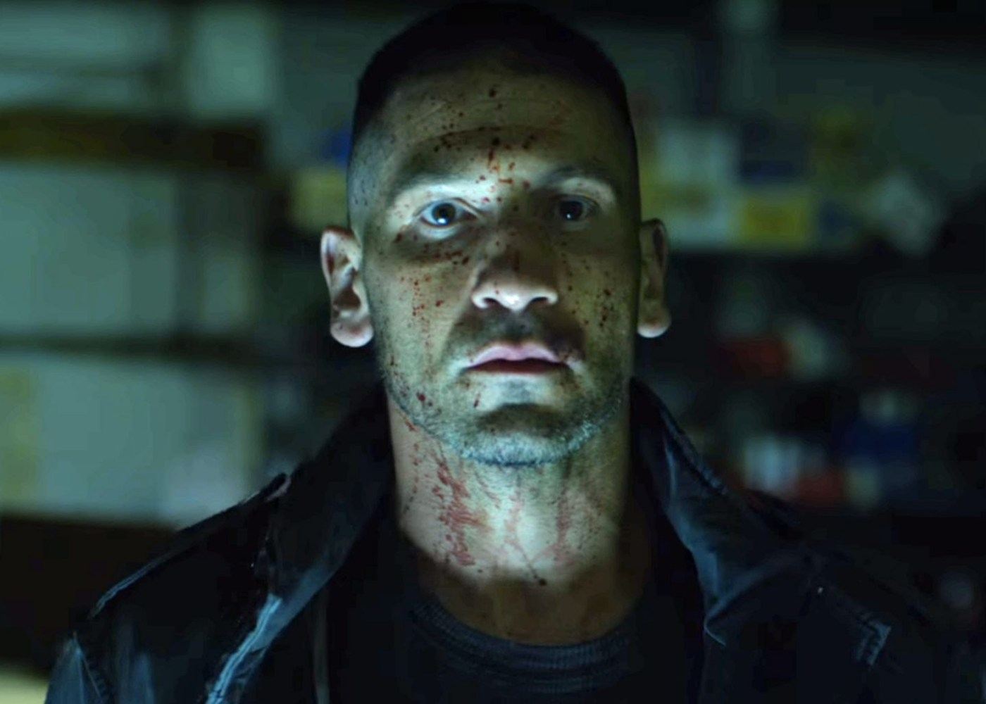 Netflix Officially Cancels The Punisher And Jessica Jones