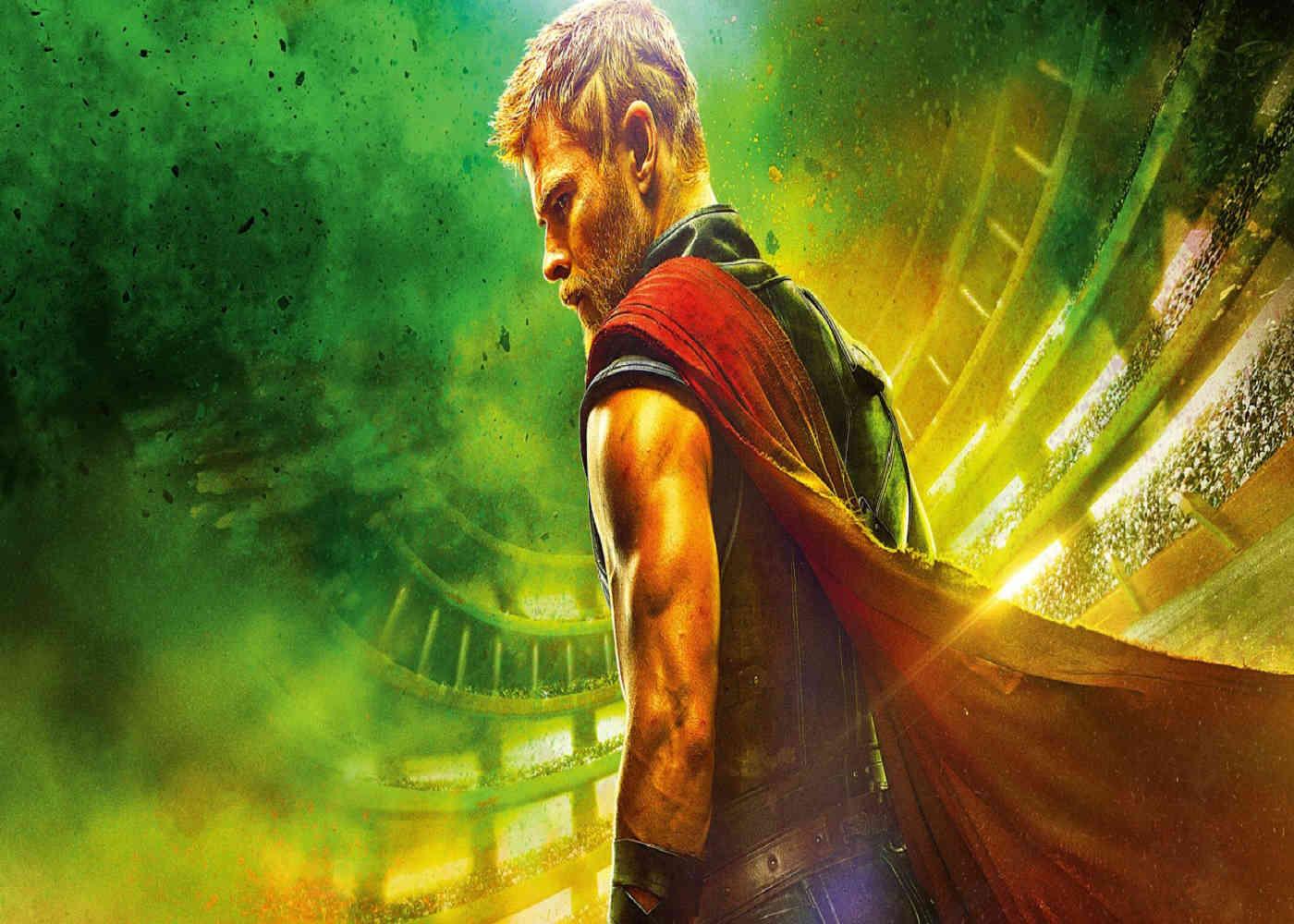 Thor Assembles The Revengers in Extended Ragnarok TV Spot