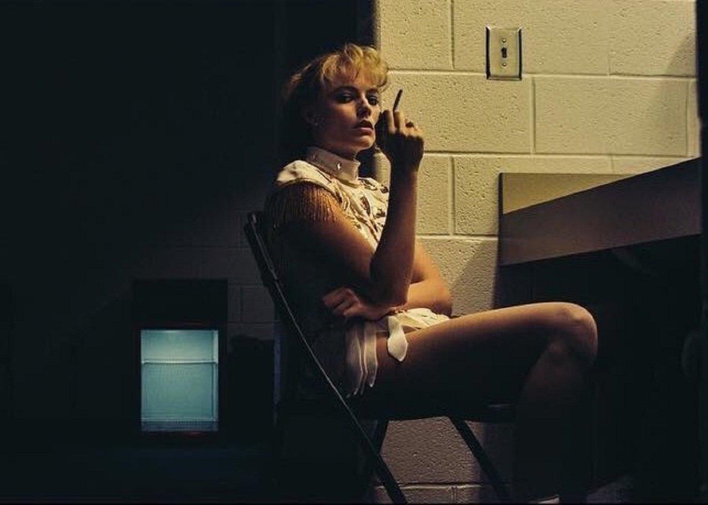 Margot Robbie as Tonya Harding in New I, Tonya Photos