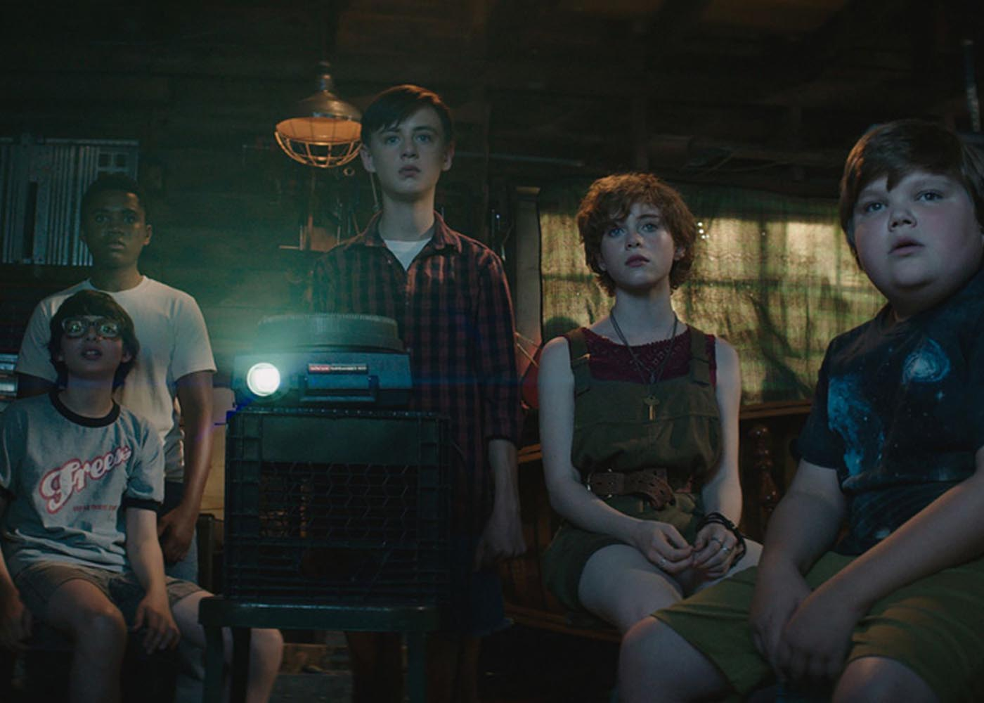 'IT' Consumes Records Galore at the Box Office