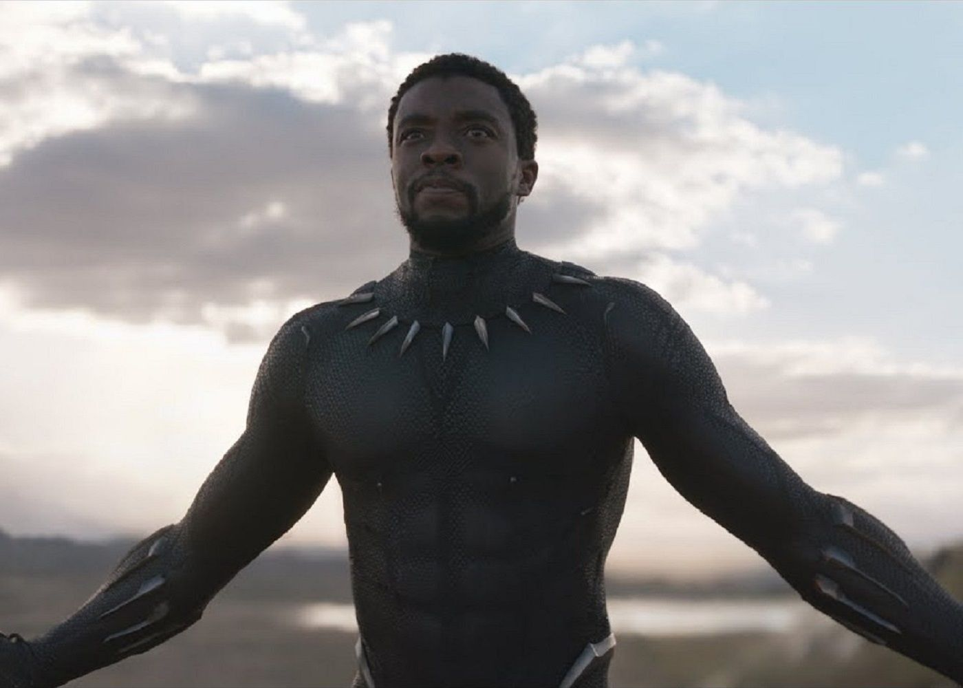 New Black Panther Trailer Enters the World of Wakanda