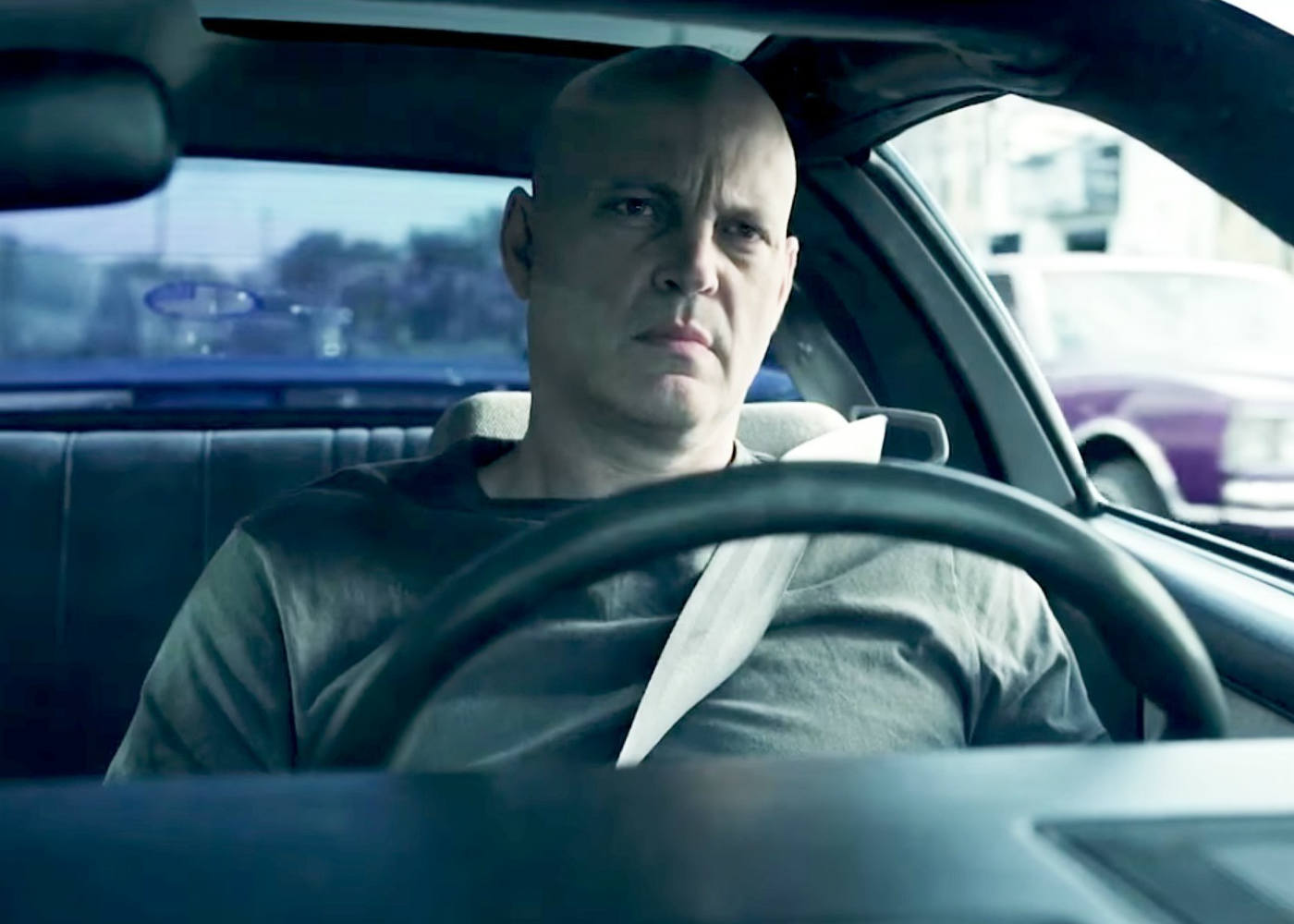 LFF 2017: Vince Vaughn Delivers a KO in 'Brawl in Cell Block 99'