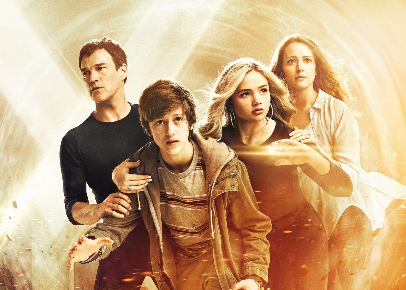 The Gifted Ratings Start Strong, Inhumans Struggles
