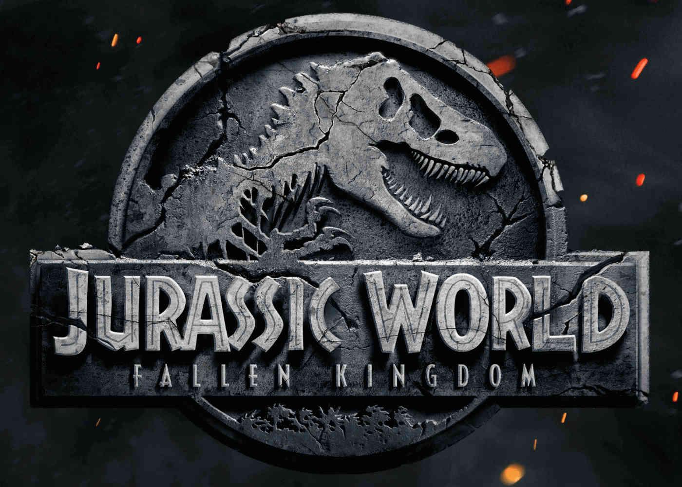Jurassic World: Fallen Kingdom Trailer to Debut with The Last Jedi?