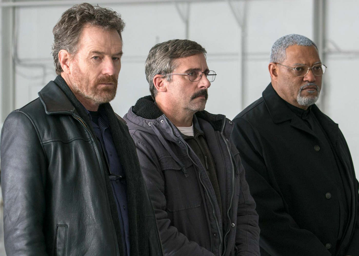 LFF 2017: 'Last Flag Flying' is a Bittersweet Coming-of-Old-Age Delight