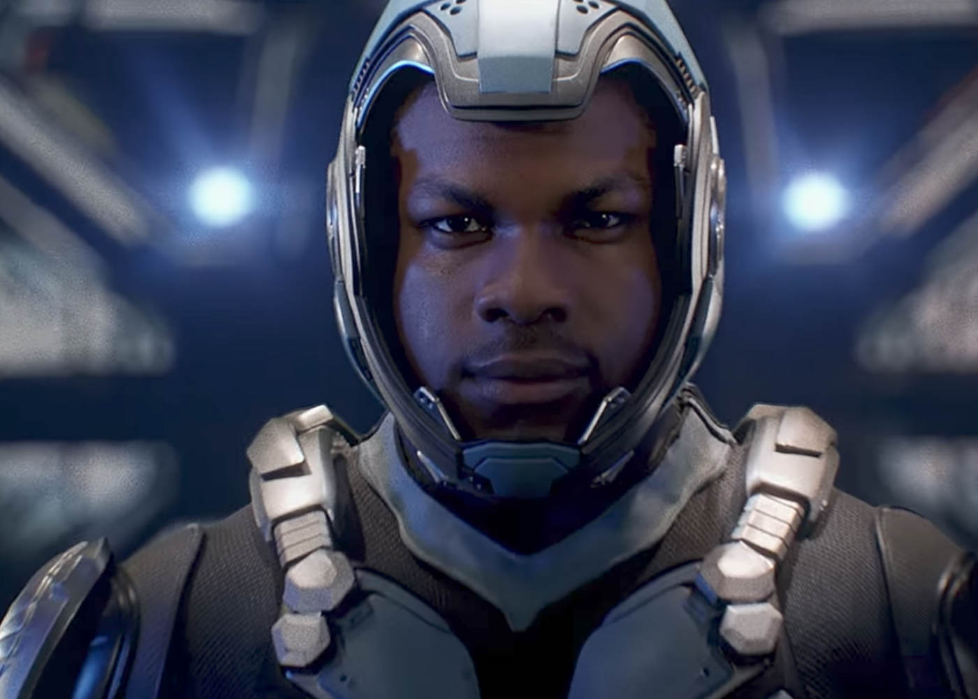 Pacific Rim: Uprising Trailer Stomps Online