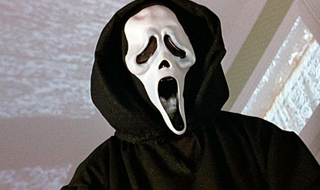 Scream, horror
