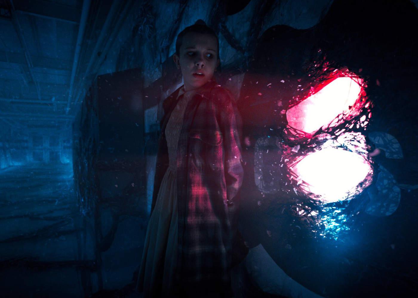 Millie Bobby Brown Teases Final Stranger Things 2 Trailer