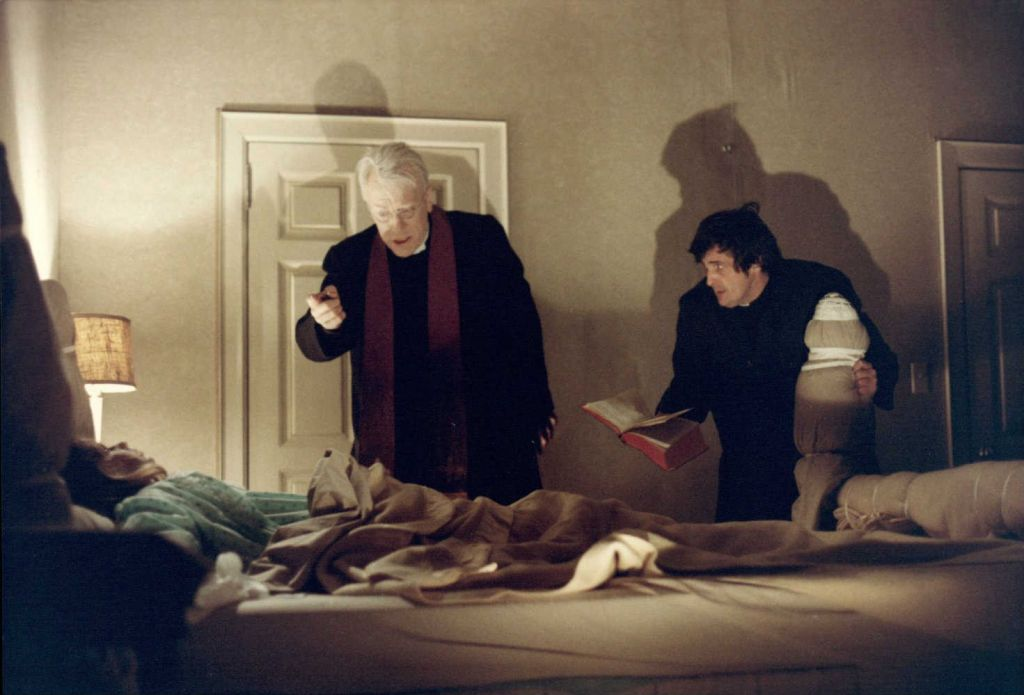The Exorcist, Horror
