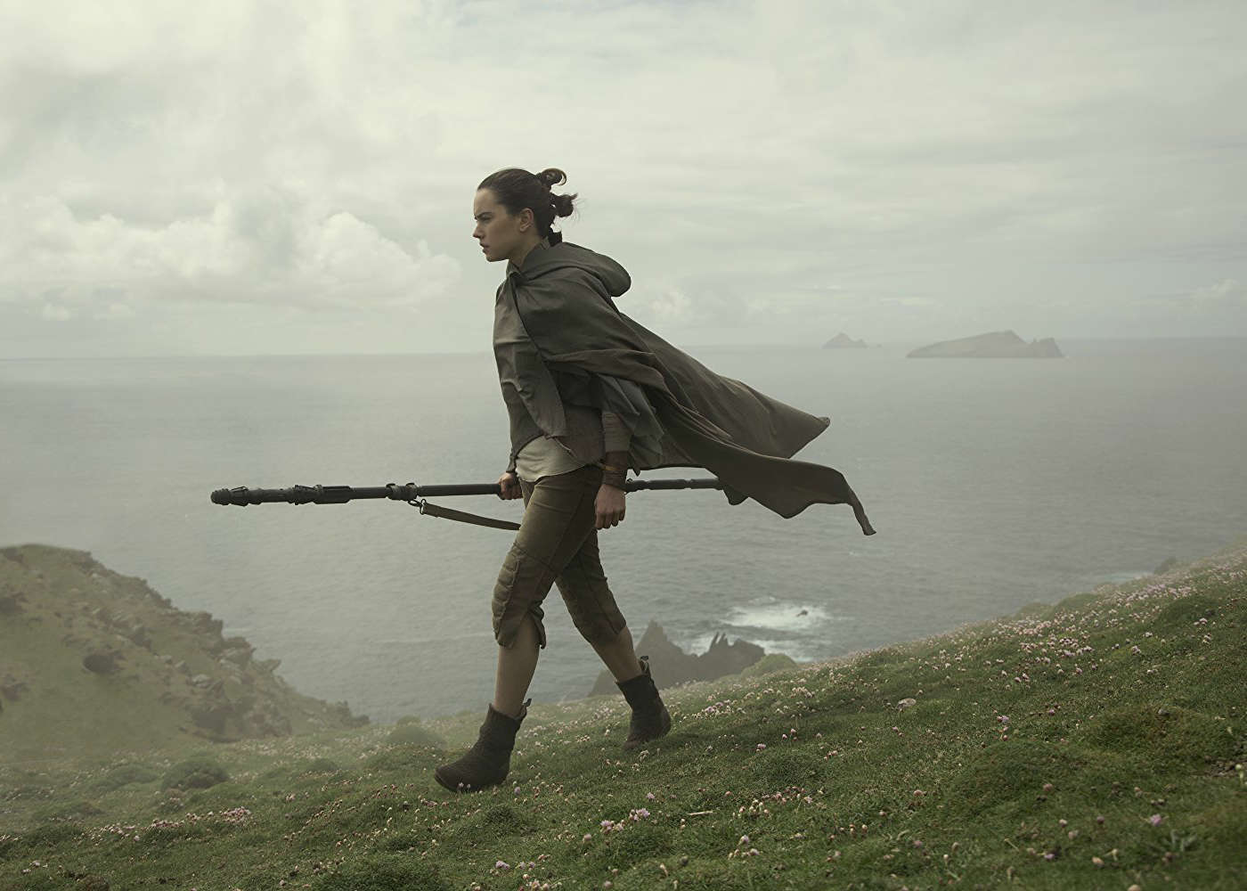 Someone Started A Petition To Get Star Wars: The Last Jedi Removed From Canon
