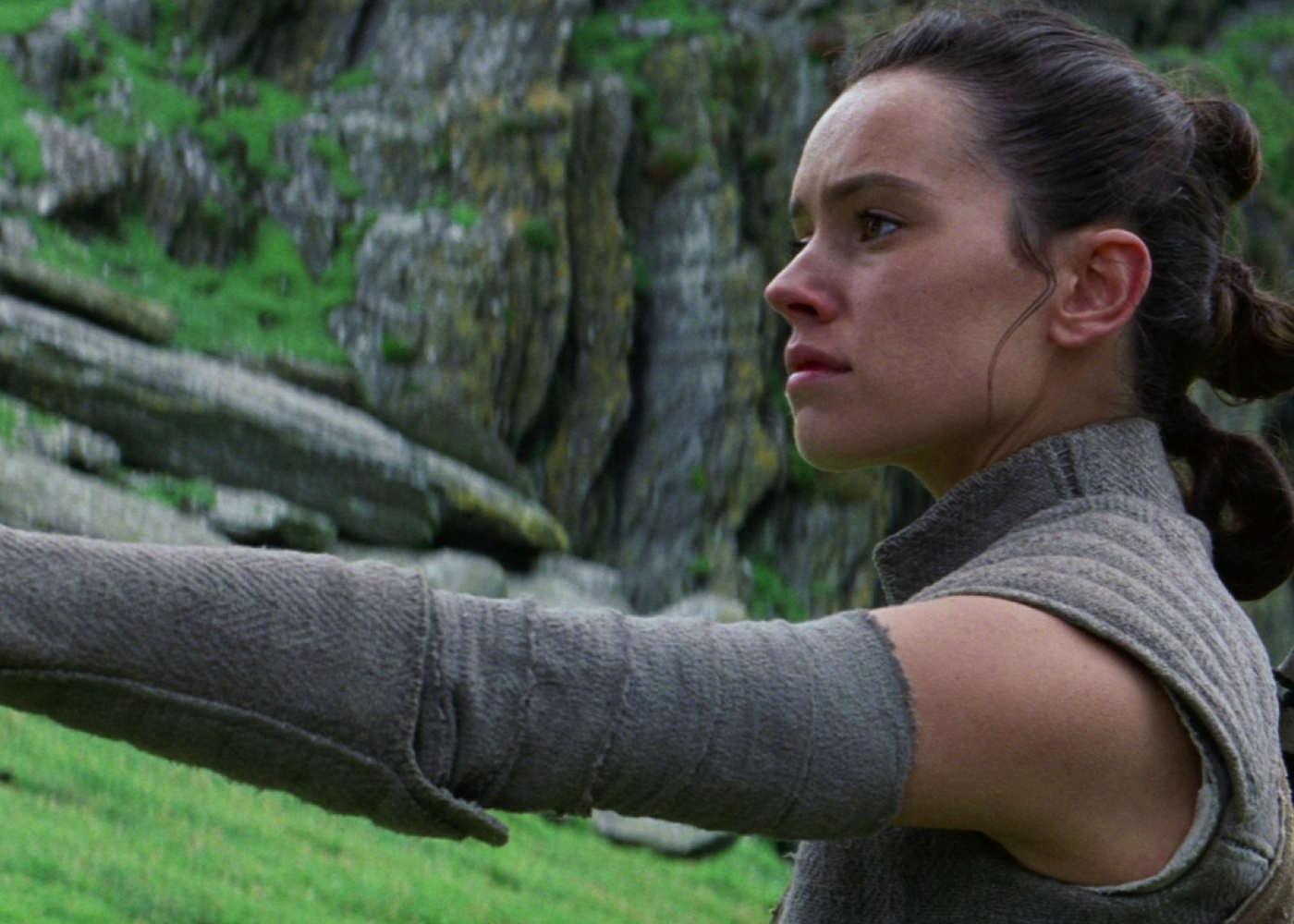 Star Wars: The Last Jedi Tickets Only Days Away