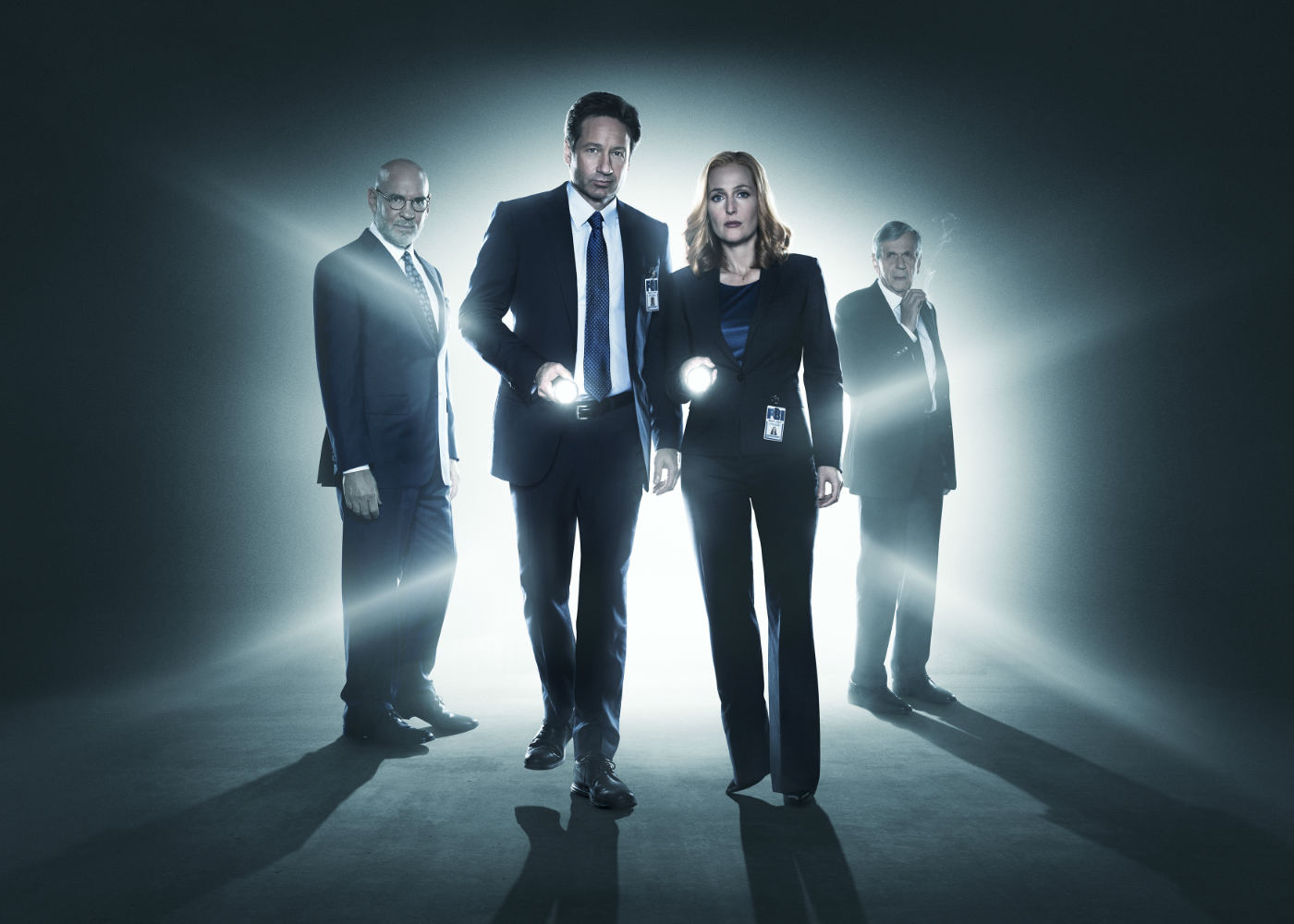 The X-Files Season 11 Trailer Drops at NY Comic-Con