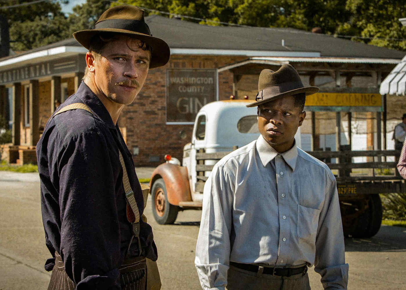 LFF 2017: 'Mudbound' Brings Netflix into the Awards Conversation