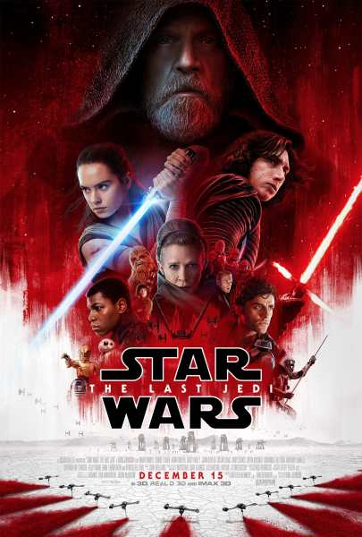 star wars, last jedi, rey, leia, luke skywalker