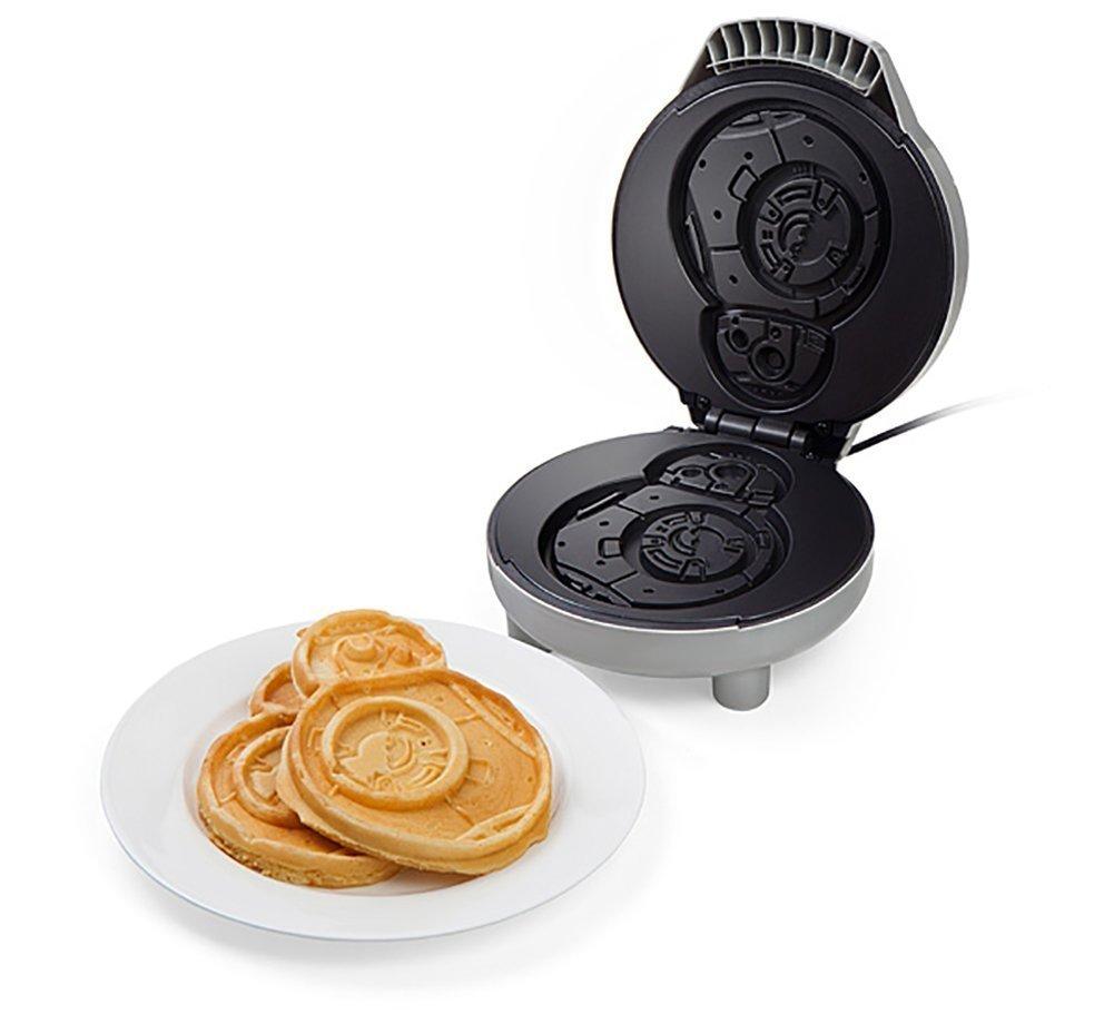 BB-8 Star Wars Waffle Maker