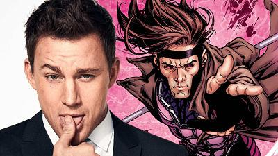 Gambit Movie To Begin Shooting In February