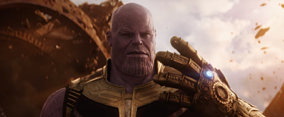 The Avengers: Infinity War Trailer Is Finally Here