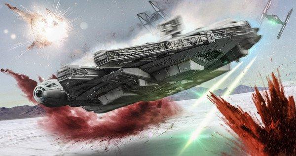 Star Wars: The Last Jedi Has an Impressive Runtime